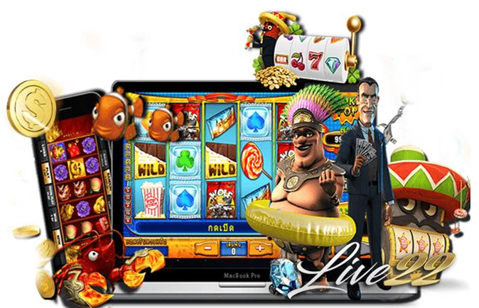 จากเกมตู้สู่โลกออนไลน์กับ เกมสล็อต มีวิธีการเล่นง่ายๆ เหมาะสำหรับนักพนันมือใหม่