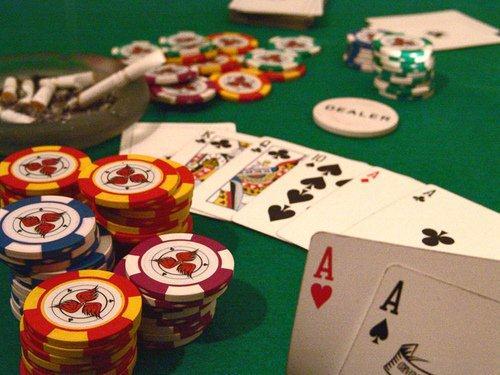 ไพ่บาคาร่าออนไลน์ ธุรกิจ Casino ที่สามารถใช้เงินต้นทุนเพียงแค่เล็กน้อย