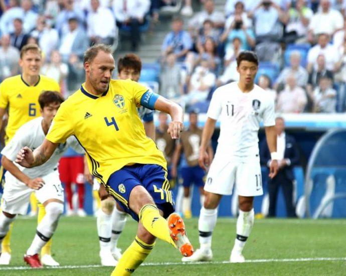 วางอิตาลีรอเม็ดสอง ทีมสวีเดน น่ารองไม่ชนะ