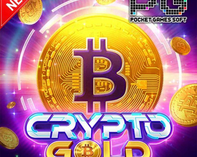เกมCrypto Gold ตามล่าเหรียญทองจากยุคอนาคตที่เป็นอีกหนทางแห่งความร่ำรวย