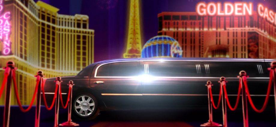 แอพ Golden Casino - Vegas Slots ที่สร้างจากค่าย Slots limited