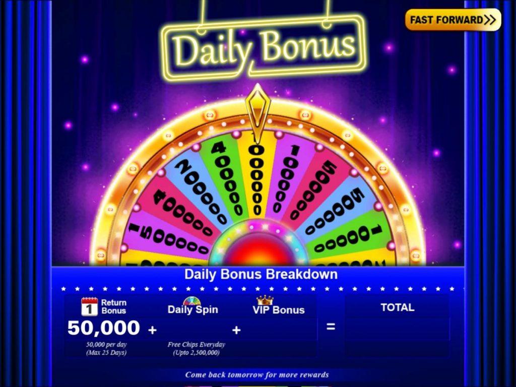 แอพVegas Slots - 7Heart Casino