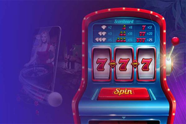 เทคนิคการปั่นสล๊อตเกม ด้วยเงิน 200 บาท เพื่อลุ้นแจ๊กพ๊อตรับรางวัลใหญ่