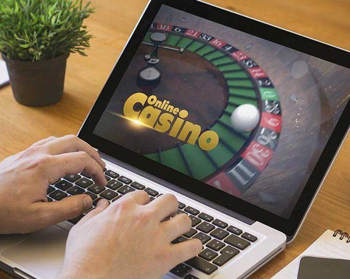 Casino online การเดิมพันผ่านเว็บคาสิโนออนไลน์ที่ผู้เล่นเข้าถึงได้ง่าย
