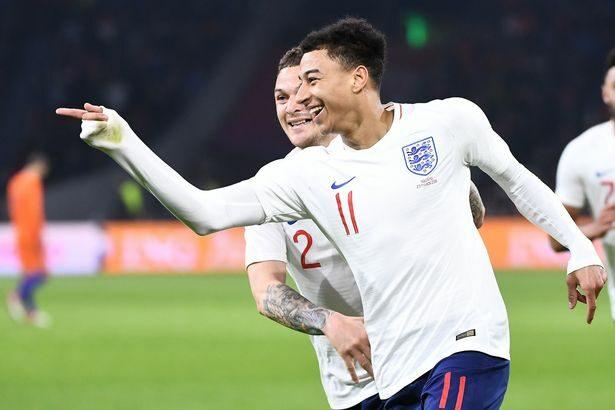 อังกฤษ เกมที่พวกเขาต้องการคะแนน