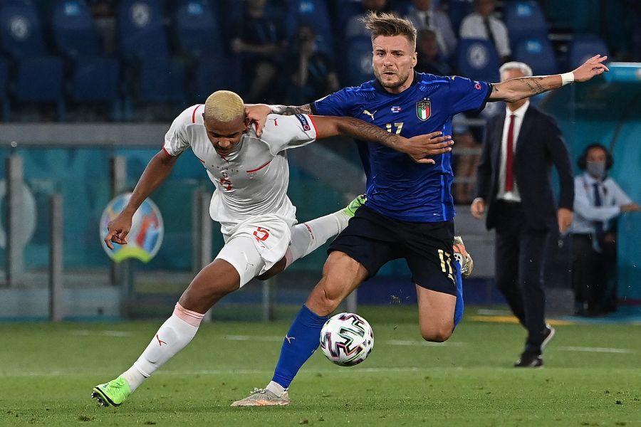 อิตาลี ผ่านเข้ารอบมาด้วยฟอร์มที่แกร่งที่สุด