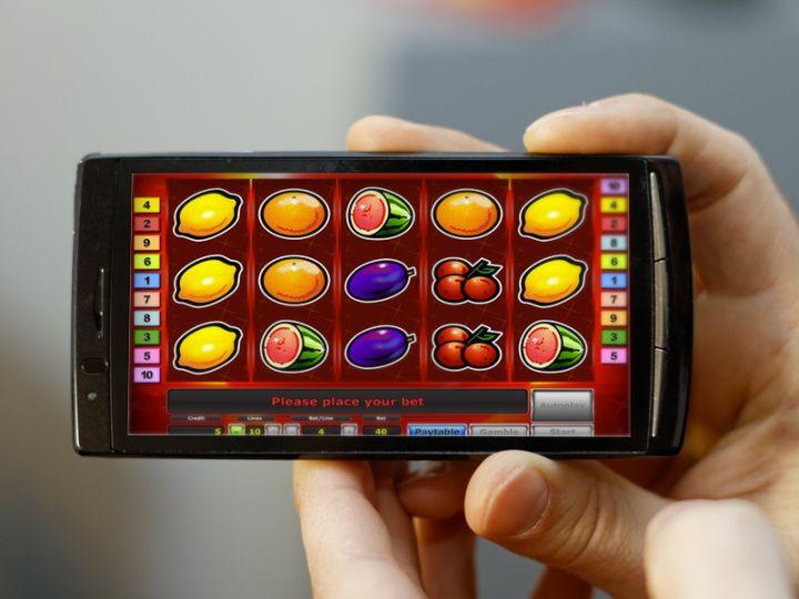 เกมสล็อตออนไลน์ เกมที่เล่นง่ายและคุ้มค่า